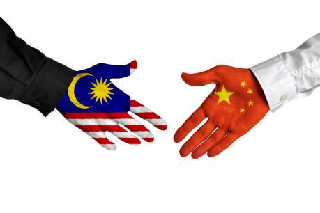 Malaysia và Trung Quốc hợp tác mở thêm tuyến đường biển