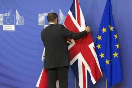Brexit đẩy nước Anh tới nguy cơ tan rã