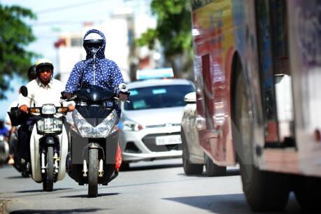 Dự báo thời tiết 27/6: Miền Bắc oi nóng, Nam Bộ mưa dông lớn