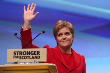 Scotland để ngỏ khả năng phủ quyết các đạo luật Brexit