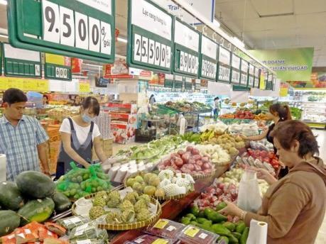 Giá cả thị trường thực phẩm trong nước ngày 27/6