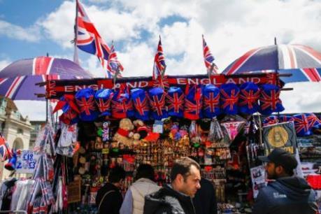 Chính trường Anh dậy sóng vì Brexit