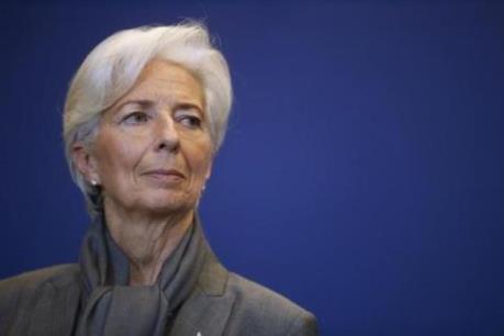 IMF nhận định thị trường tài chính vẫn nằm trong tầm kiểm soát