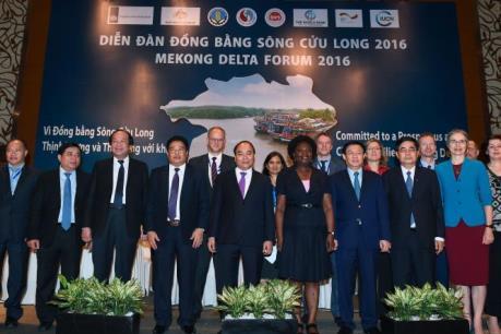 Thủ tướng gợi ý ĐB Sông Cửu Long đầu tư thỏa đáng cho nghiên cứu khoa học