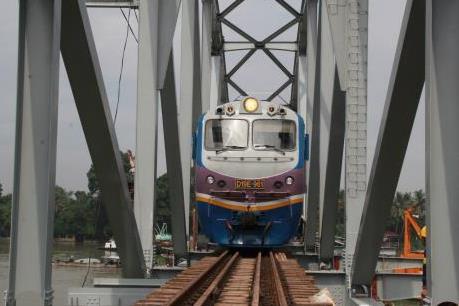 Thông cầu Ghềnh: Ga Sài Gòn nhộn nhịp trở lại