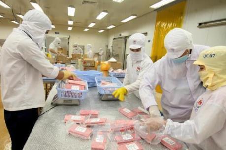 Anh rời EU: Xuất khẩu hàng hóa Việt Nam sẽ thêm rào cản