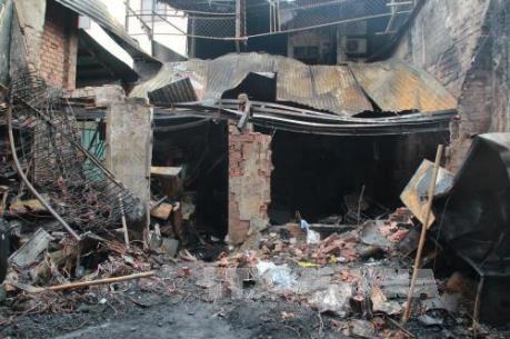 Đồng Nai: Vụ cháy khiến 4 người tử vong có thể do chập điện