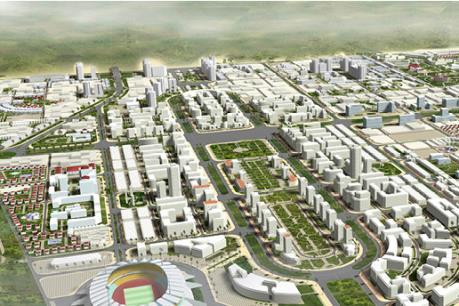 Phê duyệt chủ trương đầu tư xây dựng một số công trình hạ tầng giao thông