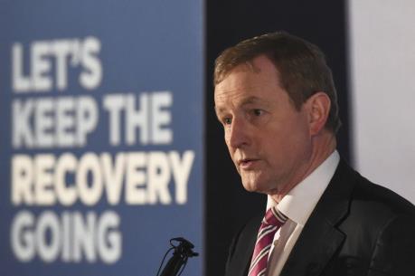Ireland cân nhắc các kế hoạch hỗ trợ nền kinh tế