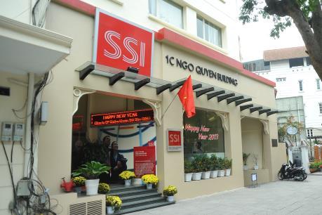 SSI: Mua lại cổ phiếu ESOP và cổ phiếu lẻ