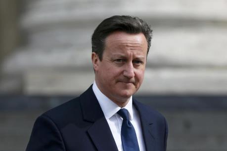 Anh bác bỏ khả năng tiến hành trưng cầu dân ý lần hai