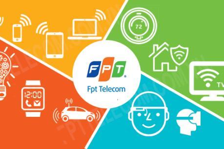 FPT: Kết quả kinh doanh 5 tháng đầu năm 2016