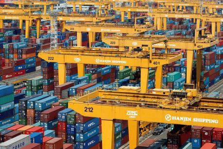 """Hàn Quốc có thể ký FTA với nước Anh hậu """"Brexit"""""""