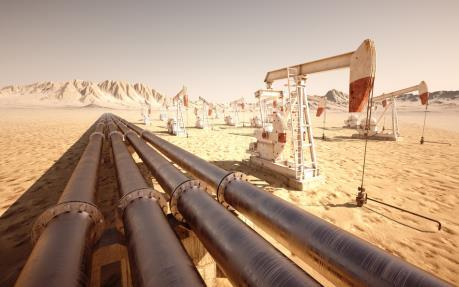 Giá dầu châu Á tăng trở lại