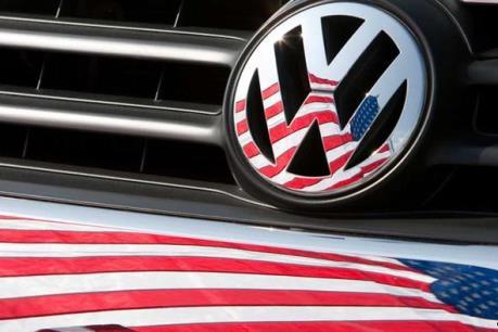 Volkswagen chi nhiều tiền để dàn xếp vụ bế bối khí thải tại Mỹ