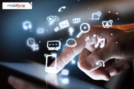 MobiFone cung cấp thử nghiệm dịch vụ 4G