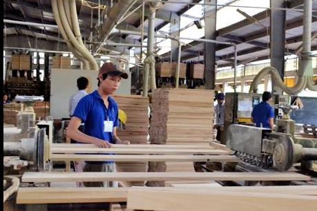 Anh rời EU: Đồ gỗ Việt Nam xuất khẩu sang EU mất giá từ 5-7%
