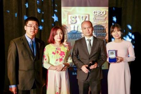 Viettel giành Giải vàng Thế giới về Sản phẩm CNTT