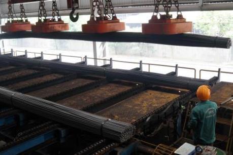 Trung Quốc dọa kiện Mỹ lên WTO vì thuế nhập khẩu thép