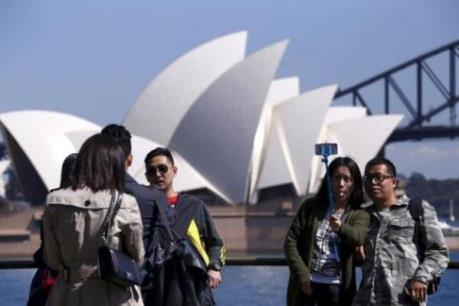 Du khách Trung Quốc - lực đẩy cho du lịch châu Á - Thái Bình Dương năm 2016
