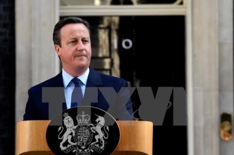 Thủ tướng Cameron: Anh và EU nên duy trì quan hệ kinh tế gắn bó