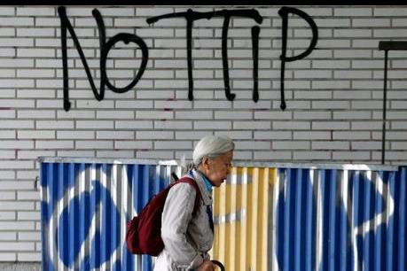 Nhiều vấn đề còn bỏ ngỏ trong đàm phán TTIP