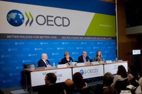 OECD sẽ tập trung vào các biện pháp chống trốn thuế