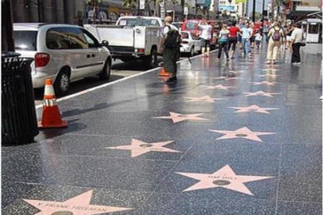 Thêm nhiều sao mới được vinh danh trên Đại lộ Danh vọng Hollywood 2017