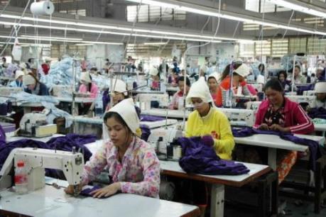 Kinh tế Campuchia dự kiến tăng trưởng 7,1% năm nay