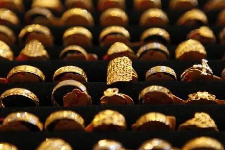 Giá vàng châu Á đi lên trước khi Fed công bố kết quả cuộc họp chính sách