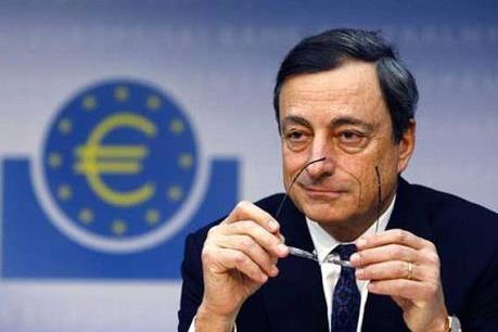 Chủ tịch ECB cảnh báo tăng trưởng của Eurozone hạ 0,5% vì Brexit