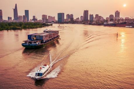 CTCP Đảm bảo giao thông đường thủy Hải Phòng chính thức giao dịch trên UPCoM