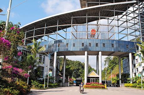 Trao đổi thương mại Lào – Trung có biểu hiện giảm sút