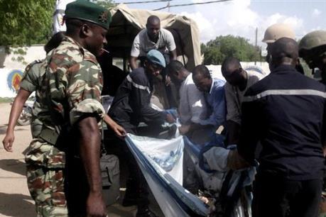 Đánh bom liều chết tại Cameroon, gần 30 người thiệt mạng