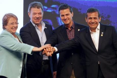 Liên minh Thái Bình Dương tăng cường hợp tác hậu Brexit