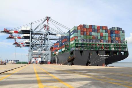 Bộ Giao thông Vận tải công bố 245 bến cảng thuộc các cảng biển Việt Nam