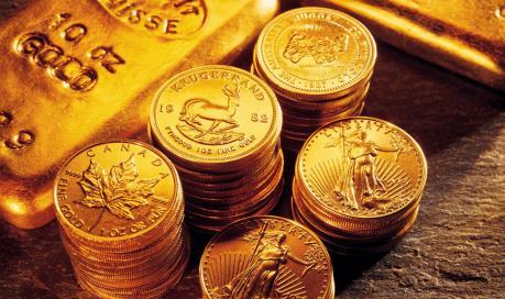 J.P.Morgan nâng dự báo giá vàng lên 1.365 USD/ounce