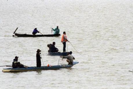 Lật xuồng trên hồ thủy điện Đại Ninh: Tìm thấy nạn nhân cuối cùng