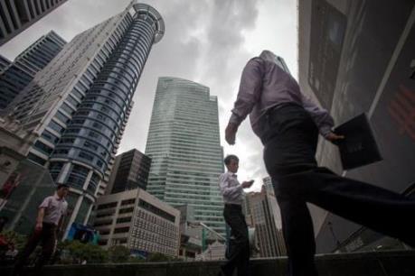 Hoạt động M&A giảm mạnh trên quy mô toàn cầu