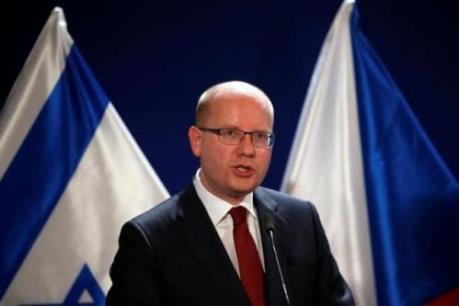 CH Séc ủng hộ lập trường của EU về mối quan hệ mới với Anh