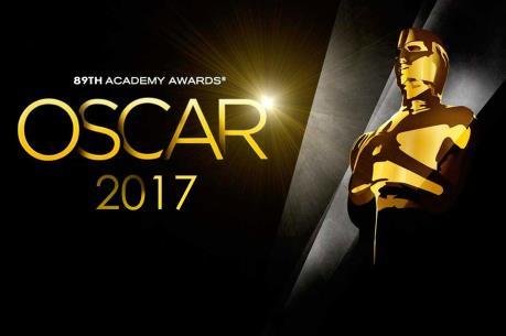 Mỹ công bố thời điểm lễ trao giải Oscar 2017