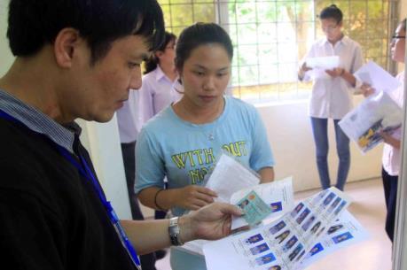 Đề thi Ngữ văn THPT Quốc gia 2016 tương đối khó