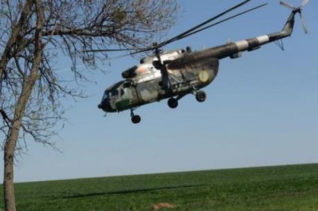 Nga: Máy bay cứu hộ chở 11 người mất tích