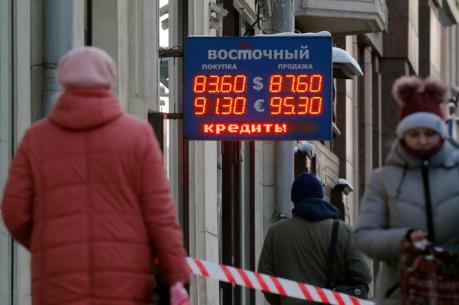 Nga phản đối EU gia hạn trừng phạt