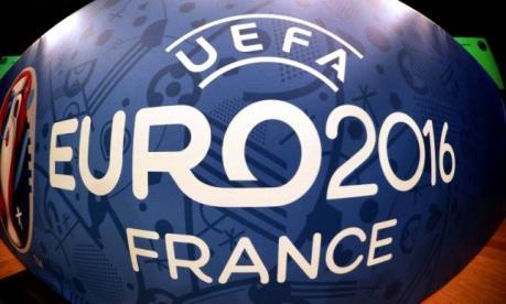 """EURO 2016 - """"Cửa nào"""" cho kinh tế Pháp"""