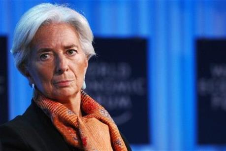 Tòa án Pháp ấn định ngày xét xử Tổng giám đốc IMF Christine Lagarde