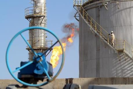 Giá dầu thế giới đón nhận tuần tăng đầu tiên trong ba tuần qua