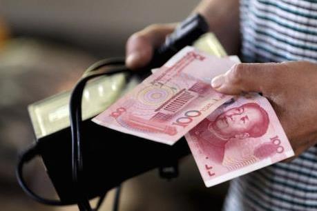Trung Quốc là điểm đến hàng đầu của các nhà xuất khẩu châu Âu