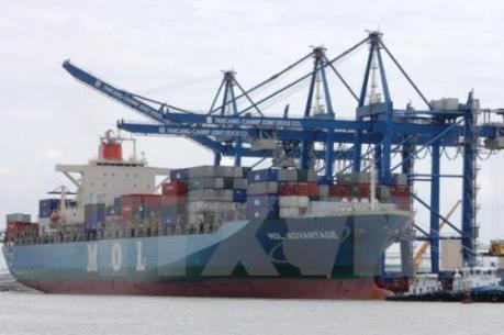 Cần thay đổi tư duy đầu tư, khai thác cụm cảng Cái Mép-Thị Vải