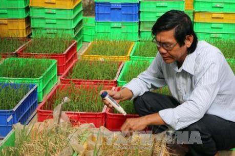 Điều kiện đầu tư kinh doanh 6 lĩnh vực ngành Nông nghiệp